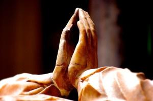 prayers before parliament