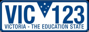 Victoria the Education State
