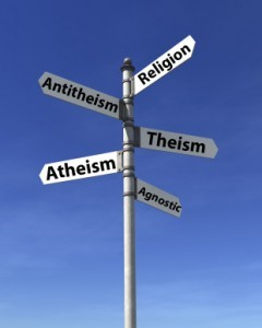 """""""Religious Freedom"""" means freedom of all belief systems, religious and non-religious"""