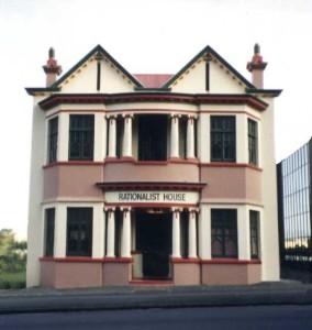 New Zealand Rationalist House