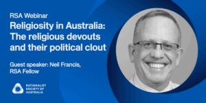 Neil Francis, Religiosity